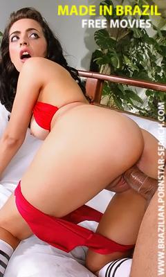 Brazilian Pornstar Fernanda Magalhoes - Click here !