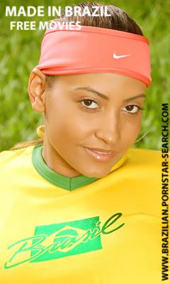 Brazilian Pornstar Juliana Gomes - Click here !