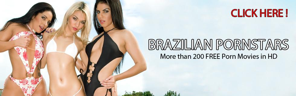 BRAZILIAN PORNSTARS