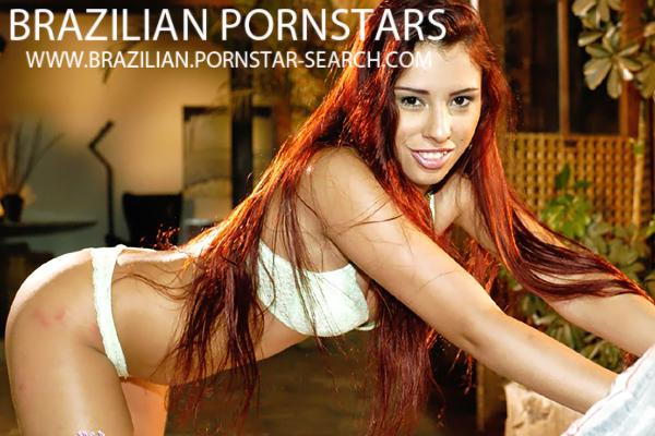 Brazilian Pornstar Patricia Kimberly - Click here !