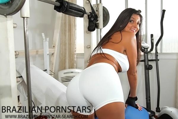 Brazilian Pornstar Cleo Castellari - Click here !
