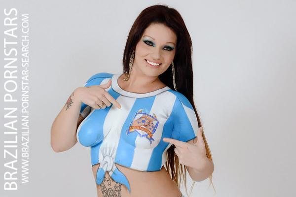 Brazilian Porn Star Any Maverick Video - Click here !