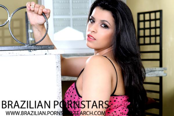 Brazilian Porn Star Paola Melao Video - Click here !