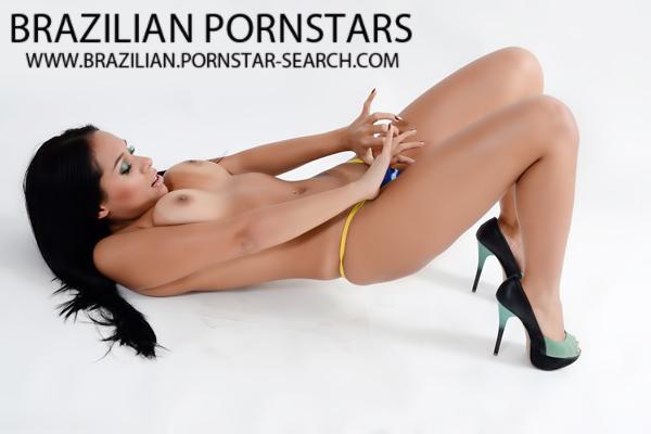 Brazilian Porn Star Alana Freitas Videos - Click here !