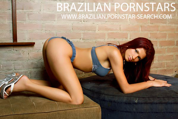 Brazilian Porn Star Dany Duran Videos - Click here !
